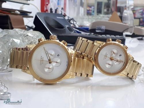 مدل ساعت های مچی اسپرت شیک باکلاس