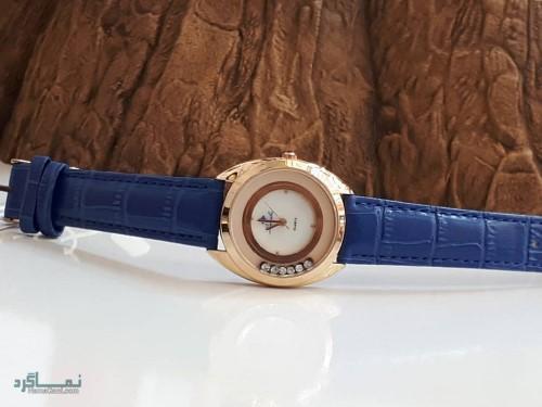 مدل ساعت مچی اسپرت دخترانه شیک