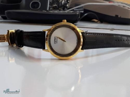مدل ساعت مچی اسپرت دخترانه خاص
