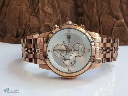 مدل ساعت مچی اسپرت پسرانه زیبا