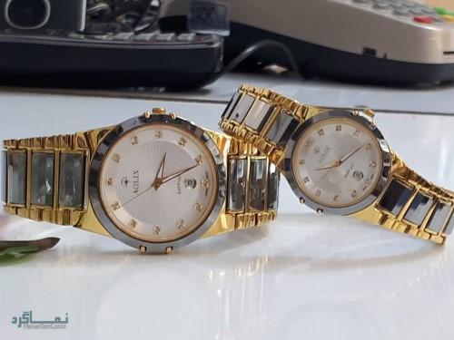 مدل ساعت های مچی اسپرت متفاوت