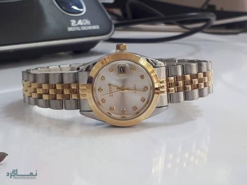 مدل ساعت های مچی اسپرت باکلاس