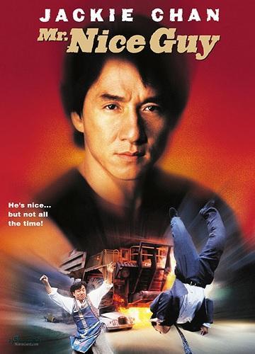 دانلود رایگان دوبله فارسی فیلم سینمایی Mr. Nice Guy 1997