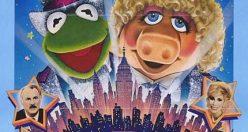دانلود دوبله فارسی فیلم The Muppets Take Manhattan 1984