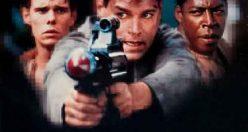 دانلود رایگان دوبله فارسی فیلم اکشن No Escape 1994