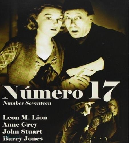 دانلود رایگان دوبله فارسی فیلم سینمایی Number 17 1932