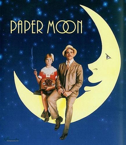 دانلود رایگان دوبله فارسی فیلم ماه کاغذی Paper Moon 1973