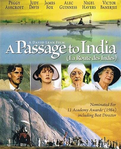 دانلود رایگان فیلم گذرگاهی به هند A Passage to India 1984