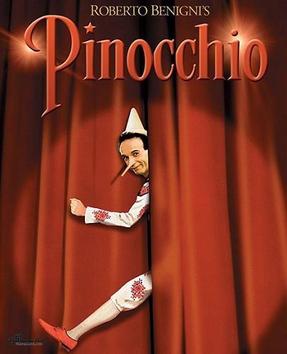 دانلود رایگان دوبله فارسی فیلم کمدی پینوکیو Pinocchio 2002