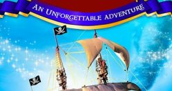 دانلود رایگان دوبله فارسی فیلم Pirates of the Plain 1999