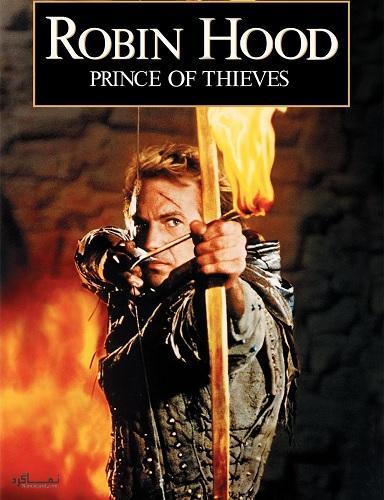 دانلود دوبله فارسی فیلم Robin Hood: Prince of Thieves 1991
