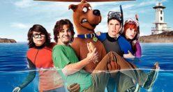 دانلود رایگان فیلم Scooby-Doo! Curse of the Lake Monster 2010