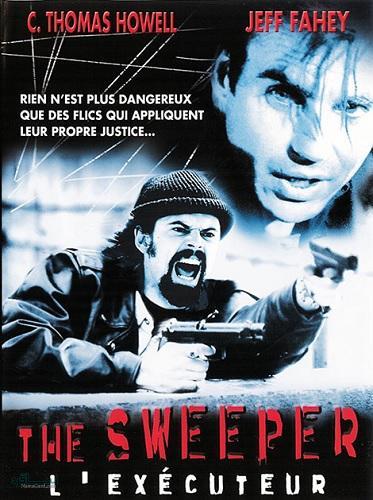 دانلود رایگان دوبله فارسی فیلم اکشن The Sweeper 1996