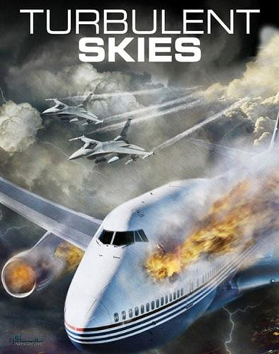 دانلود رایگان دوبله فارسی فیلم سینمایی Turbulent Skies 2010