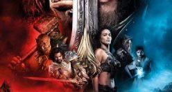 دانلود رایگان دوبله فارسی فیلم اکشن وارکرفت Warcraft 2016