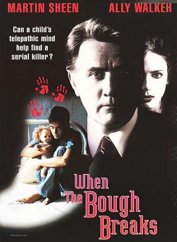 دانلود رایگان دوبله فارسی فیلم When the Bough Breaks 1994