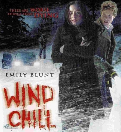 دانلود رایگان دوبله فارسی فیلم سینمایی کولاک Wind Chill 2007