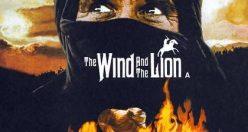 دانلود رایگان دوبله فارسی فیلم The Wind and the Lion 1975