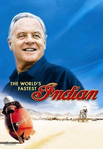 دانلود رایگان دوبله فارسی فیلم The World's Fastest Indian 2005