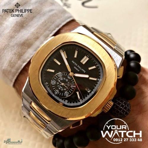 ساعت های مچی ساده و شیک قشنگ