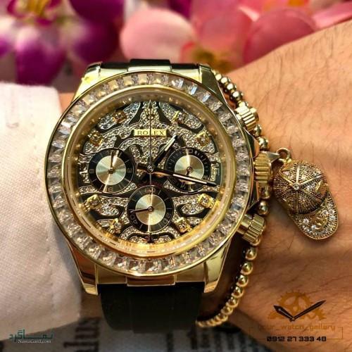 ساعت های مچی شیک زیبا