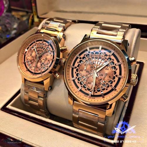 ساعت های مچی شیک مردانه متفاوت