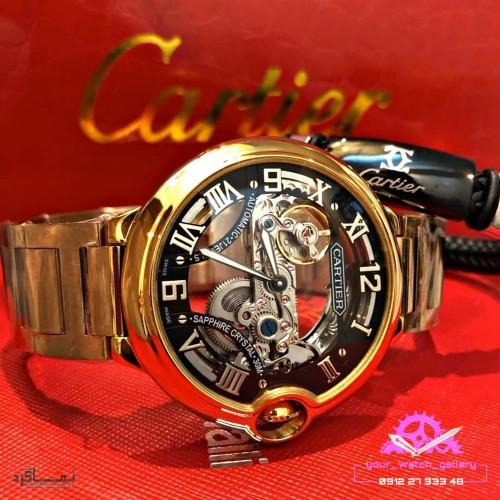 ساعت های مچی شیک مردانه زیبا