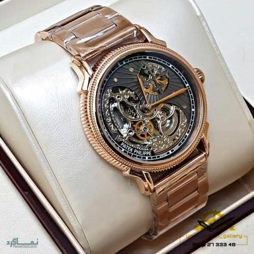 ساعت های مچی شیک مردانه خاص