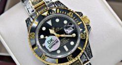 ساعت مچی شیک مردانه + انواع ساعت های مچی خاص زیبا ۲۰۲۱