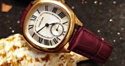 ساعت مچی شیک و ارزان + انواع ساعت های مچی خاص زیبا ۲۰۲۱