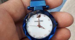 ساعت مچی شیک + انواع ساعت های مچی خاص زیبا ۲۰۲۱