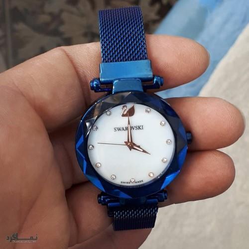 ساعت مچی شیک