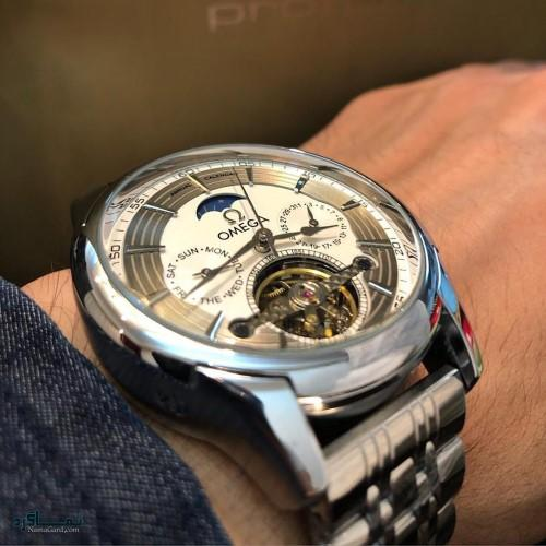 ساعت های مچی ساده و شیک خاص