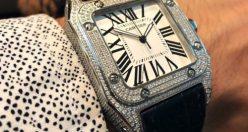 ساعت مچی ساده و شیک + انواع ساعت های مچی خاص زیبا ۲۰۲۱