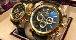ساعت مچی زنانه مجلسی شیک + انواع ساعت های مچی خاص زیبا ۲۰۲۱