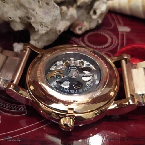 ساعت های مچی شیک ست جدید