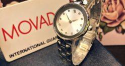 ساعت مچی شیک ست + انواع ساعت های مچی خاص زیبا ۲۰۲۱