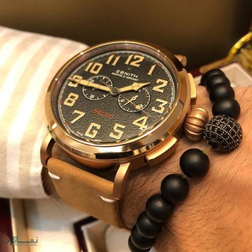 ساعت های مچی شیک جدید خاص