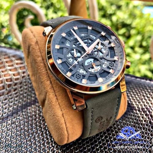 زیباترین ساعت های مچی جذاب