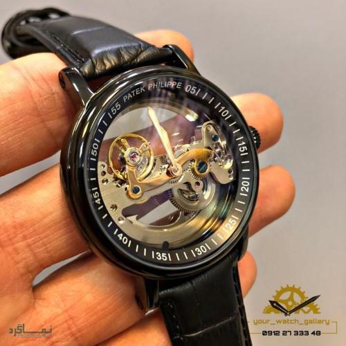 ساعت های مچی زیبا مردانه خاص