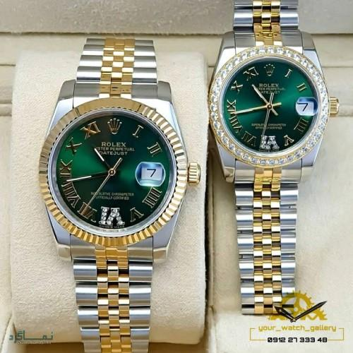 ساعت های مچی زیبا ارزان جذاب