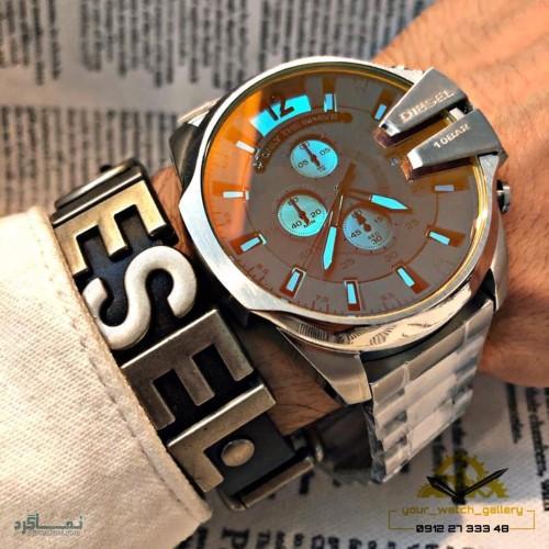 ساعت های مچی زیبا ارزان جدید