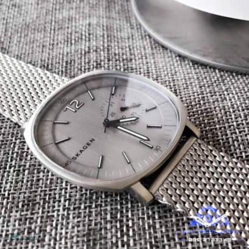 ساعت های مچی زیبا مردانه جدید
