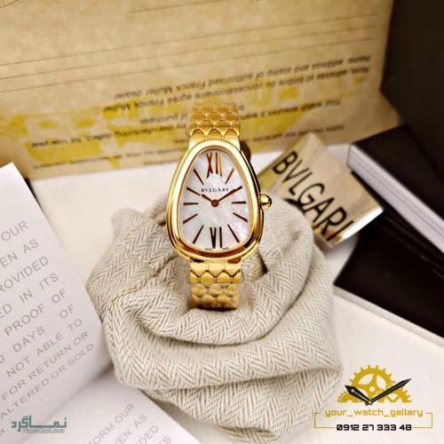 ساعت های مچی دخترانه زیبای خاص