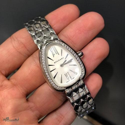 ساعت مچی دخترانه زیبا