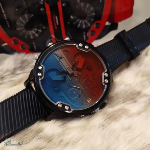 ساعت های مچی پسرانه زیبای قشنگ
