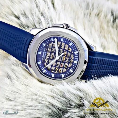 ساعت های مچی زیبا مردانه متفاوت