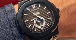 ساعت مچی زیبا مردانه + مدل های ساعت مچی خاص قشنگ ۱۴۰۰