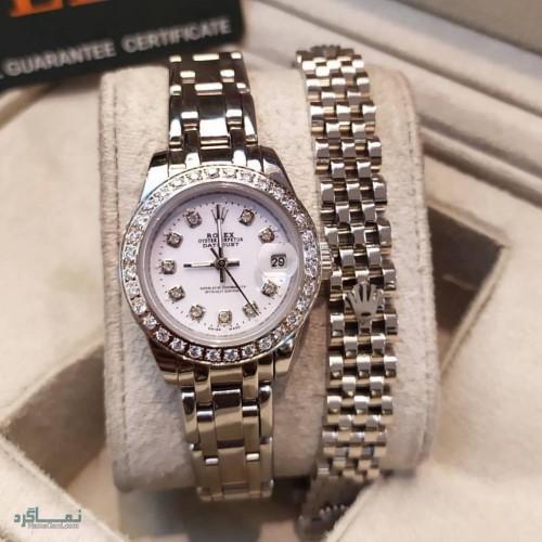 ساعت های مچی زیبای جدید2020