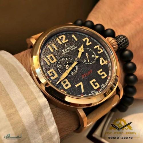 ساعت مچی زیبا زنانه
